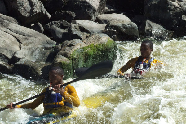 Soweto Canoe and Recreation Club